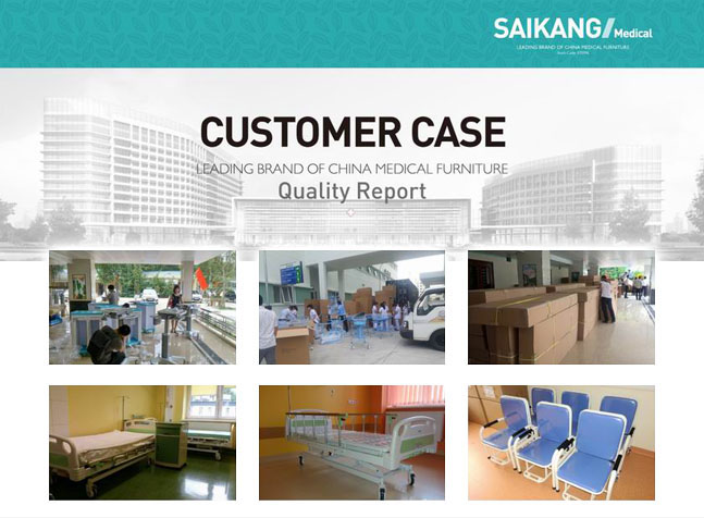 Saikang Projects